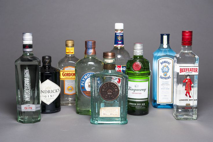 Martini Taste Test: Does Expensive Gin & Vermouth Make A Difference?