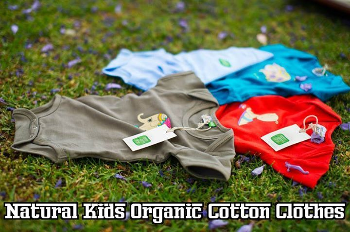 Shop Online for natural #KidsOrganicCottonClothing for baby boys and baby girls in a variety of comfortable styles and bright colors from 100% GOTS Certified #OrganicCottonBabyClothes online store at #MeanGreenBean in Australia.