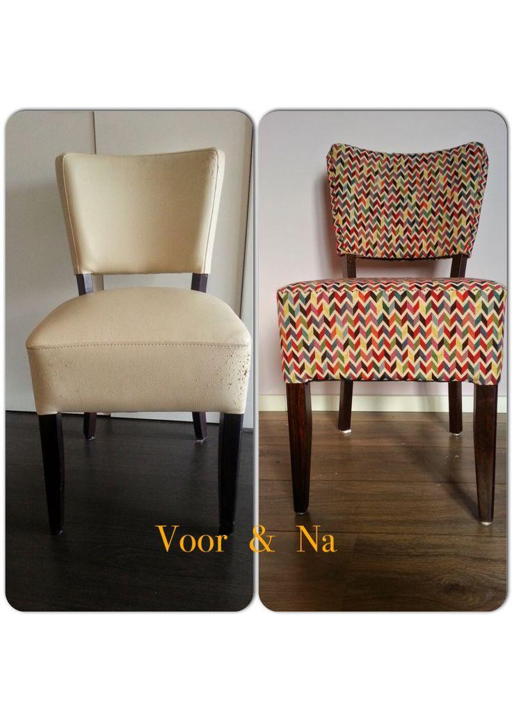 Mooi wonen met hergebruikte meubels en accessoires