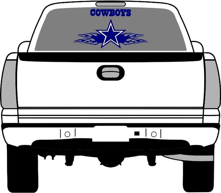 Design online truck logo decals