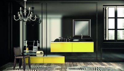 16 best images about salon contemporain on pinterest canon sculpture and vase. Black Bedroom Furniture Sets. Home Design Ideas