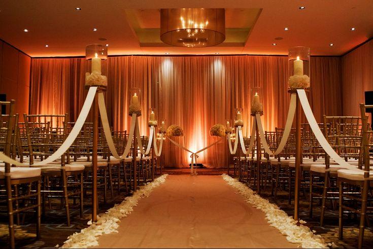 Fairmont Winnipeg Ballroom