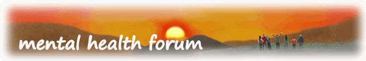 Bipolar Disorder, Cyclothymia & Manic-Depression Forum