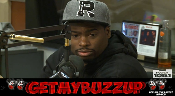 Damien Lemon Interview on the Breakfast Club (Video)- http://getmybuzzup.com/wp-content/uploads/2013/04/damein-lemon-600x330.png- http://getmybuzzup.com/damien-lemon-interview/-  Damien Lemon Interview on the Breakfast Club Comedian Damien Lemon of MTVs Guy Code stops by The Breakfast Club. He talks about getting booed at MSG, he talks about the show has boosted his career, his upcoming stand up at Carolines Comedy Club. Let us know what you think in the...