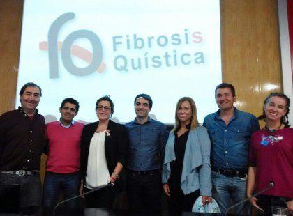 El antes y el después del trasplante en la fibrosis quística
