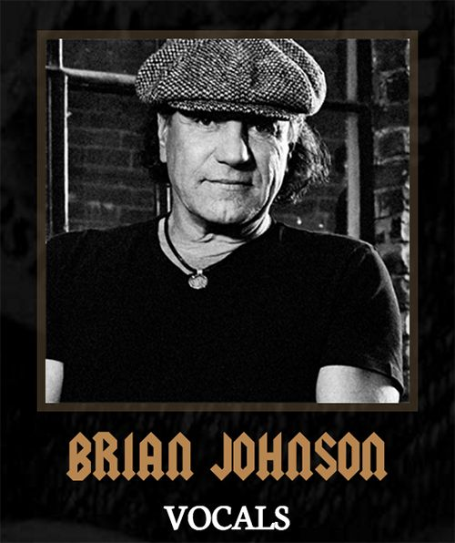 Axl Rose Replaces AC/DC Singer Brian Johnson: Rehearsing For 10 American Tour Dates – Continues As Lead Singer On World Tour?