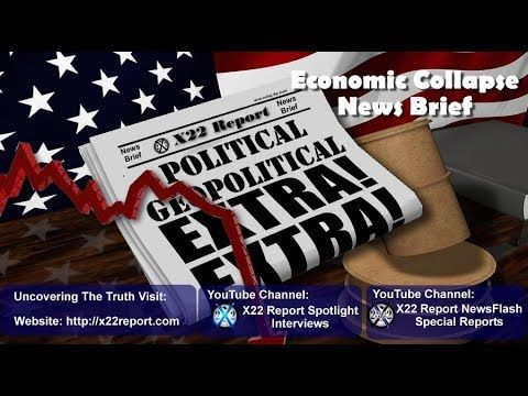The Cabal Doesn't Care About Law, Agenda Pushed Forward - Episode 1429b