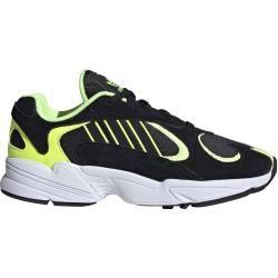 adidas Originals Yung-1 Unisex Sneaker schwarz adidas