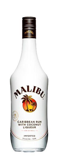 Ron Malibú