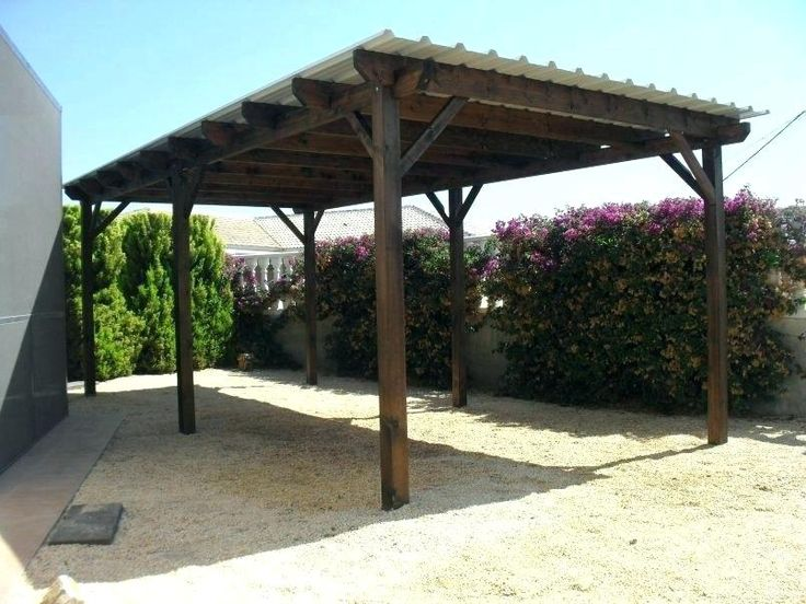 72 how to build free standing carports diy free standing