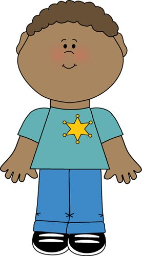 Clip Art Line Leader Clip Art 1000 images about clip art classroom jobs on pinterest washers boy wearing sheriff badge image a free for teachers projects blogs