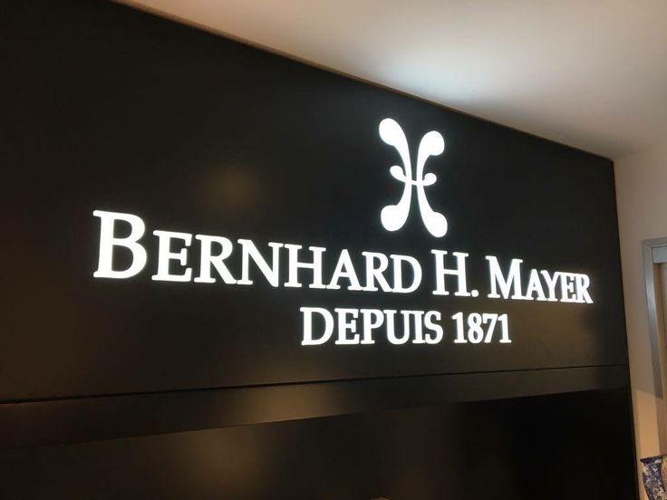 Bir Dünya Markası daha.. Bernhard H. Mayer Depuis 1871 Reklavizyon dedi..!!!!  Reklavizyon Reklam #reklavizyon www.reklavizyon.com @reklavizyon 0850-450 0 300 Hemen Arayın... #dijitalbaskı #dijitalreklam #google #googlepartner #ışıklıtabela #branda #matbaa #billboard #tanıtım #reklam #strafor #3D #3boyutlustrafor #3boyutluçizim #3boyutlu #kurumsalkimlik
