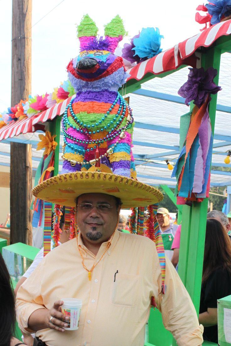 Fiesta hats san antonioparties