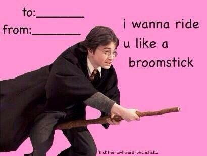 Best 25+ Harry Potter Valentines Cards Ideas On Pinterest   Harry Potter  Cards, DIY Cards Against Muggles And Novel Harry Potter