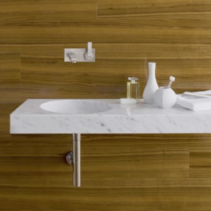 Washbasin Round: #bathroom, #washbasins, #stone, #design, #madeinitaly, #naturalstone, #interior, #architecturedesign, #interiordesign, #forniture,
