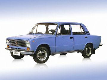 Lada 1200 L (21013) '1977–84