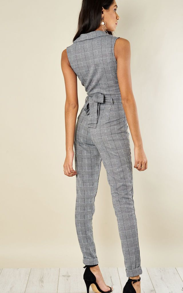 8852430735 Check Jumpsuit By Lilah Rose in 2019 | Jumpsuits | Jumpsuit, Fashion ...