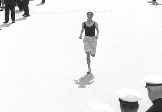 The incredible story of Bobbi Gibb, the first woman to run the Boston Marathon