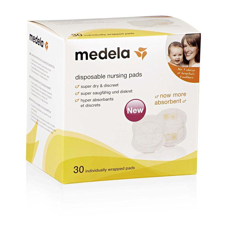 Medela Nursing Bra Pads
