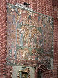 Drzewo życia (religia) – Wikipedia, wolna encyklopedia
