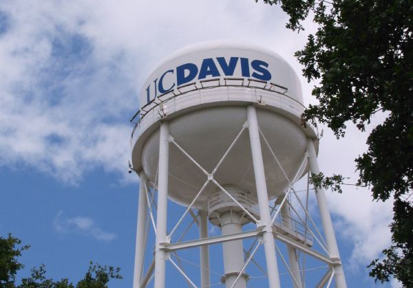 58 signs you're a UC Davis student