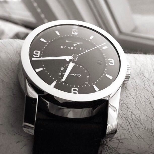 Schofield photos - Watches and a gallery of all our watch accessories