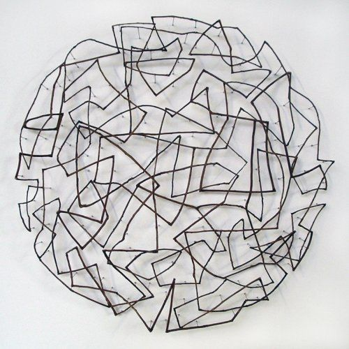 Wandering Lines ii: From automatic drawing to abstraction @ England & Co