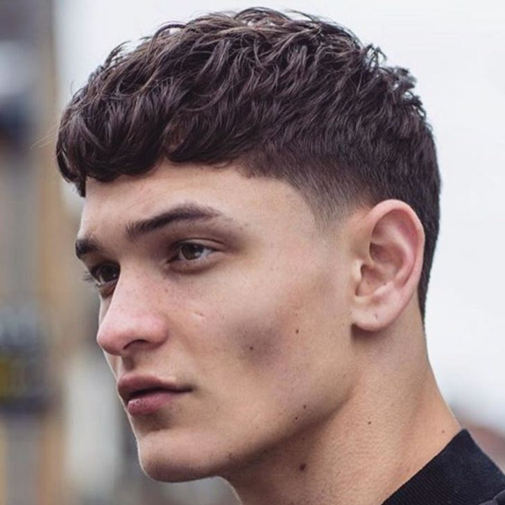 Tagli capelli Uomo 2020 di tendenza in 100 immagini nel ...