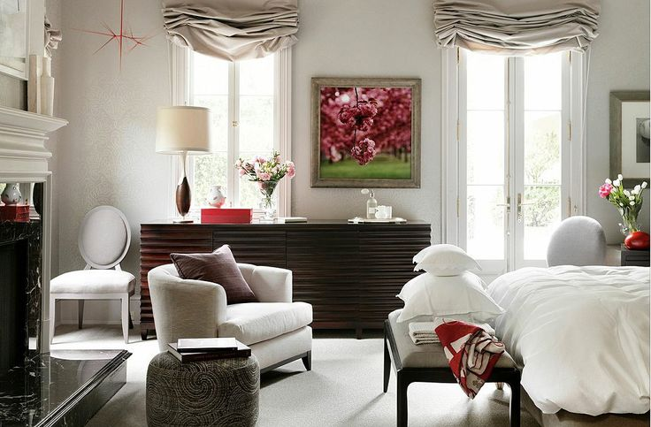 44 best images about barbara barry realized by henredon on for Barbara barry bedroom furniture