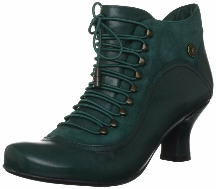 Hush Puppies Women's Vivianna Boot Amazon.co.uk Shoes