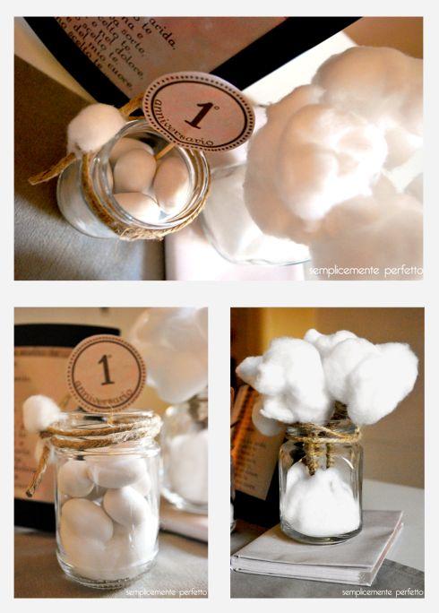 Bem Casado de Baonilha: O que fazer na Bodas de algodão...