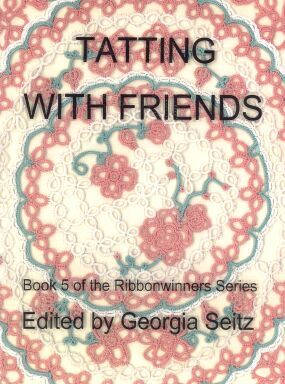 First Needle Tatting Patterns | ... , was an instruction book for tatting published in 1983. O/P