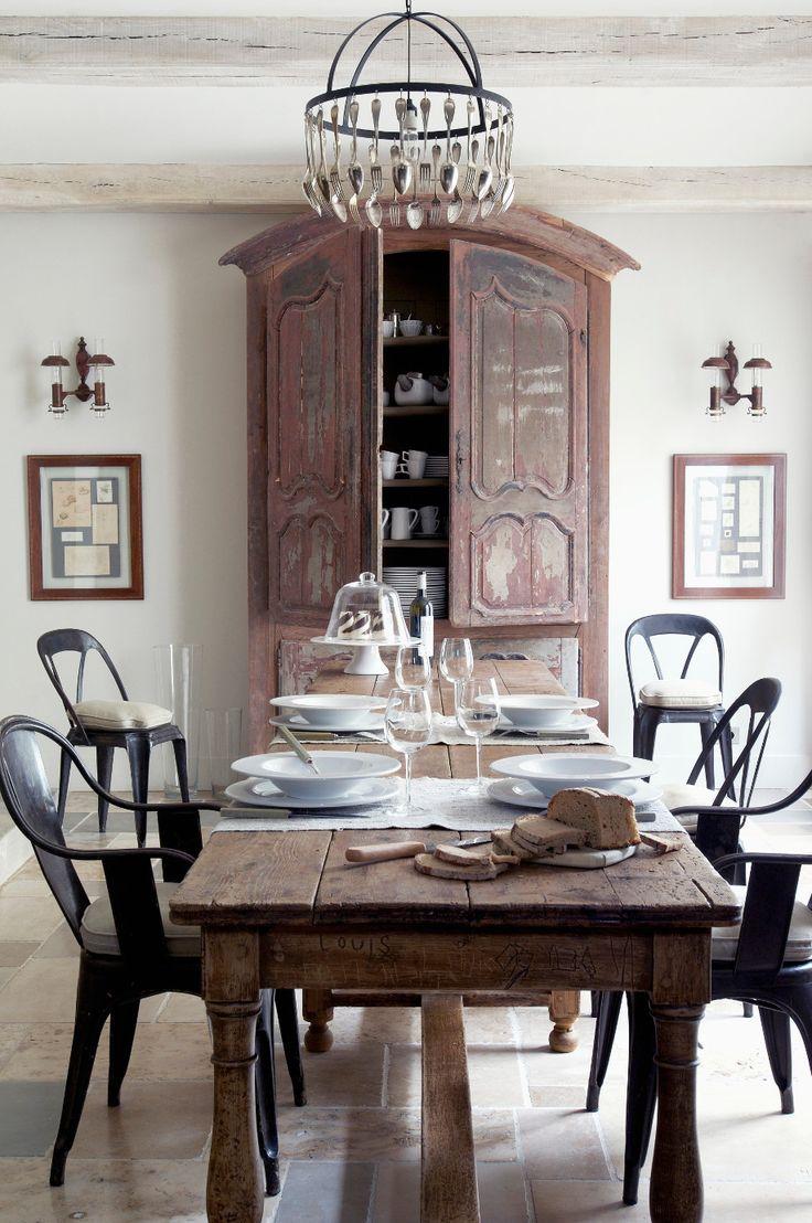 Oltre 1000 idee su sedie per la sala da pranzo su pinterest sedie sala da pranzo sedie da - Tavoli e sedie sala da pranzo ...