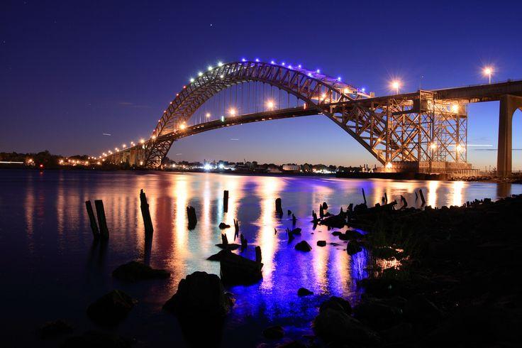 Bayonne Bridge | by Mazda6 (Tor)