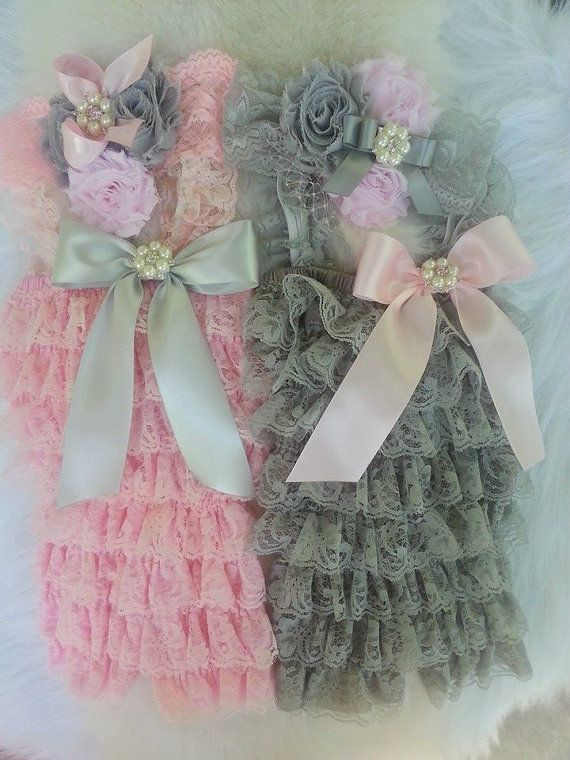 Hey, I found this really awesome Etsy listing at https://www.etsy.com/listing/188124474/twinsisters-lace-petti-romper