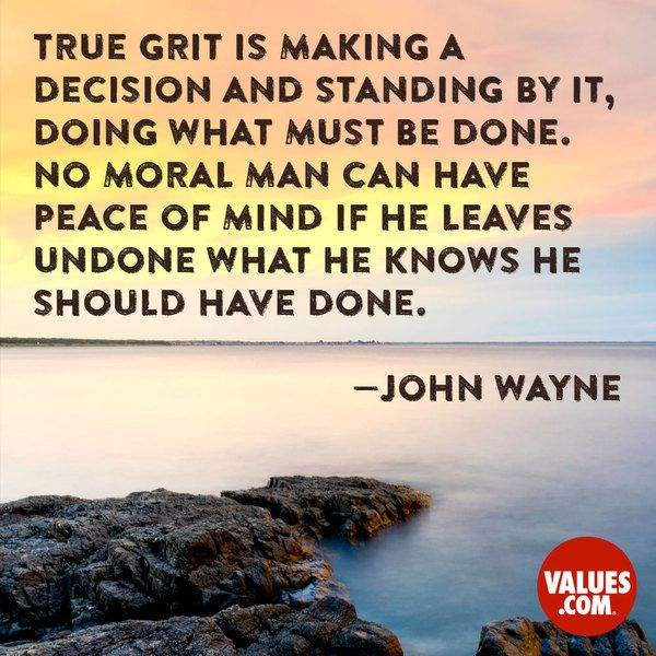 Sometimes you just have to show up #grit #resilience www.values.com