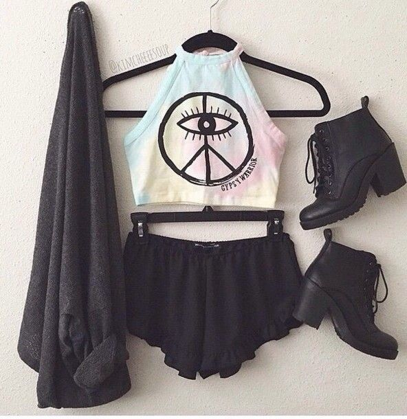 1000+ ideas about Tumblr Clothes on Pinterest | tumblr Outfits ...