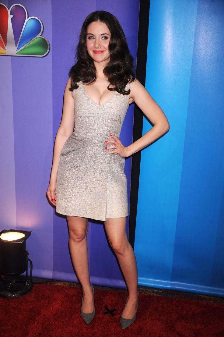 Picture of Alison Brie | Alison Brie | Alison brie, Brie