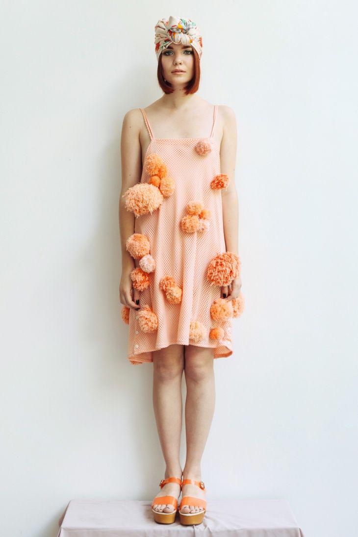 Caroline Kaufman 2014 / Лукбуки / Своими руками - выкройки, переделка одежды, декор интерьера своими руками - от ВТОРАЯ УЛИЦА