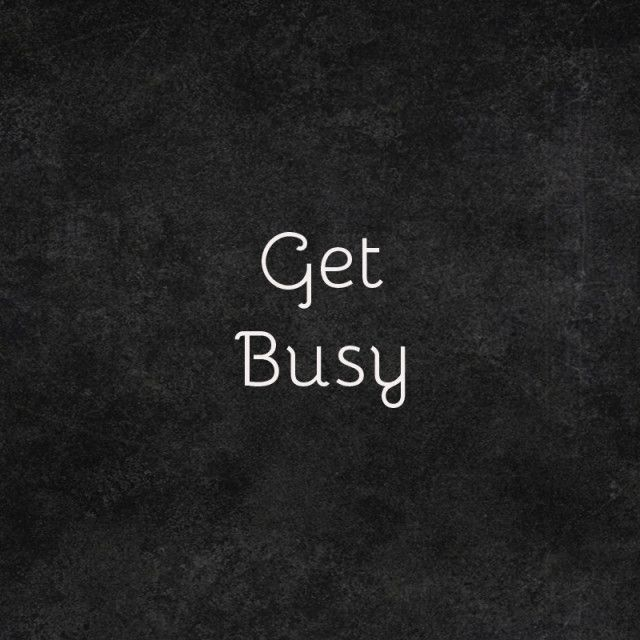 getbusy tips and trics #leonieverver.nl