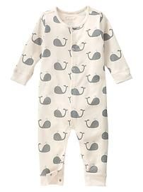 Baby Clothing: Baby Girl Clothing: One-Pieces & Bodysuits | Gap