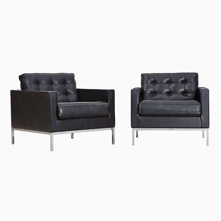 die besten 25 ledersessel vintage ideen auf pinterest. Black Bedroom Furniture Sets. Home Design Ideas