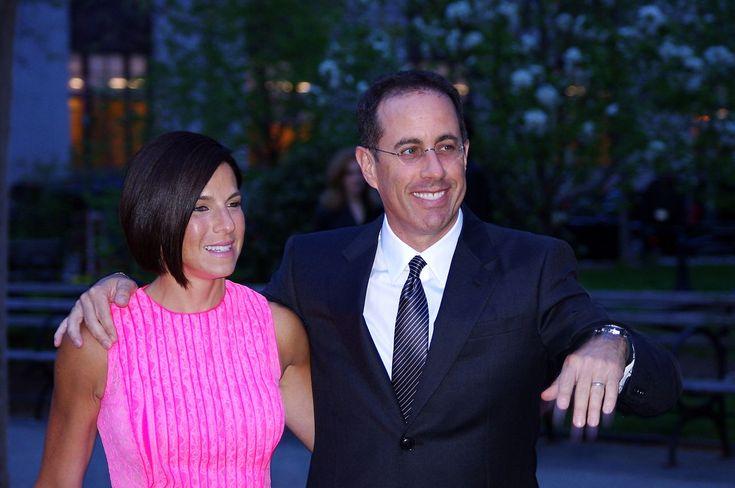 New Massive Netflix Deal For Jerry Seinfeld
