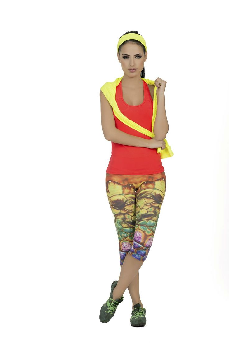 SWEAT-ROPA DEPORTIVA outfit  by sweat!