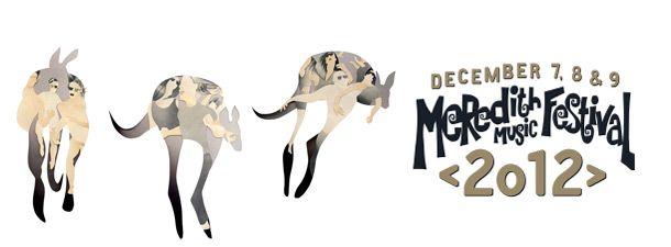 Meredith Music Festival 2012
