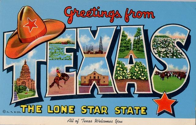 Texas. ❤️