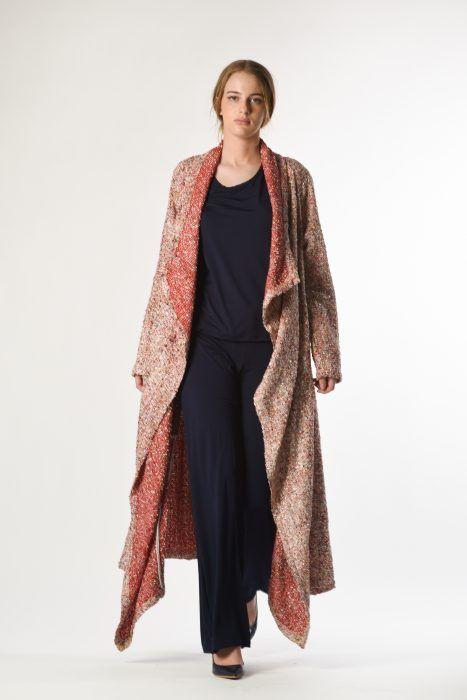 Spring Coat $410