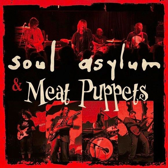 SoulMeat! Soul Asylum and Meat Puppets Play House of Blues, San Diego http://www.sandiegoticketwire.com/results-general?kwds=Soul+Asylum