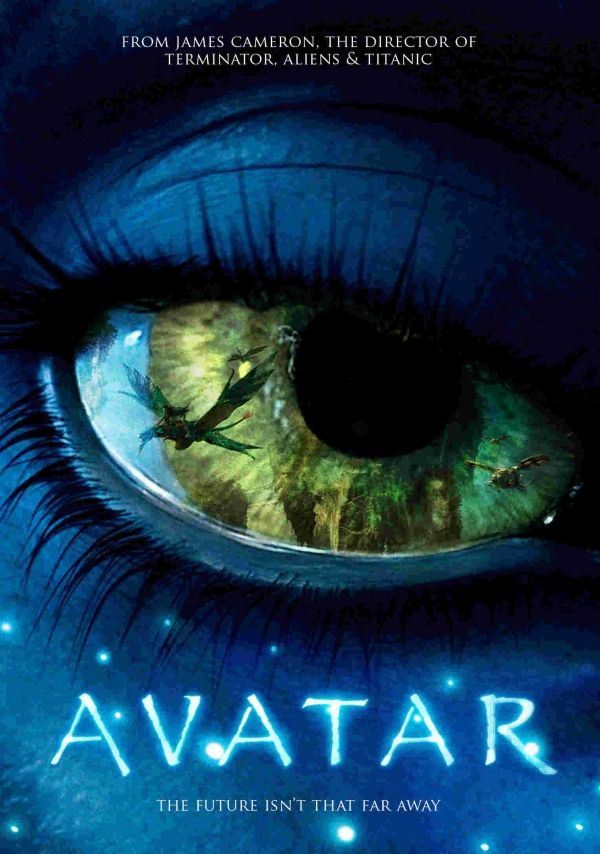 In the movie Avatar Cameron resumes many shamanic and mythological themes with exceptional accuracy. This is extremely unusual by Hollywood standards. I don't know who he consulted for the mythology incorporated into the story and imagery of his masterpiece... Perhaps he has a secret guide and advisor. He claims to have seen the entire film in a dream earlier in life. Like a terma, a wisdom-treasure, it was given to him intact and whole from the first moment.