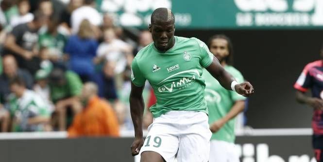 Foot - L1 - ASSE - Saint-Étienne : Florentin Pogba et François Clerc de retour pour affronter Lille